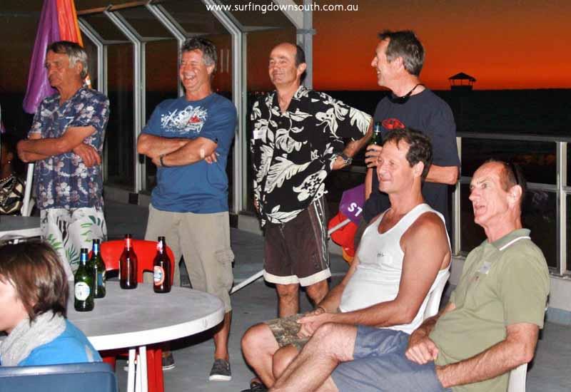 2011 CBSR Reunion - Bruce King 177