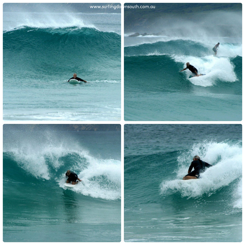2012 Ash Jones surfing Smiths on Coolite Cyclone Iggy collage_photocat