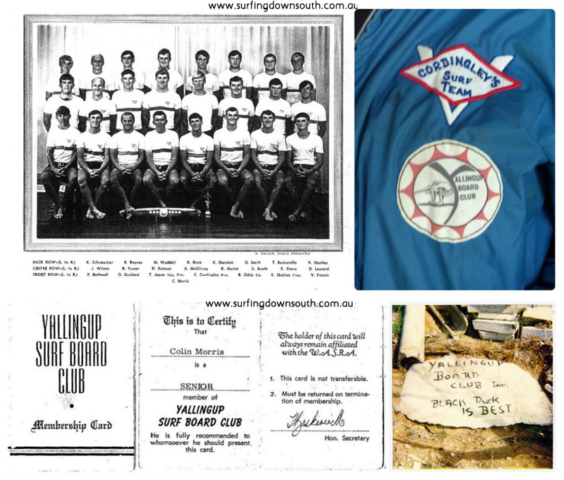 1960s YBC memorabilia collage_photocat