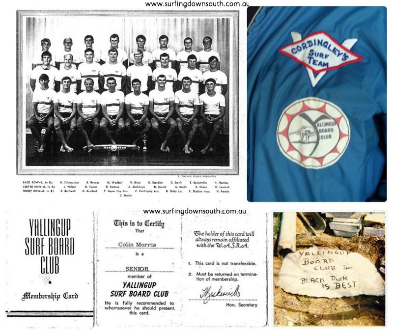 1960s YBC memorabilia collage_photocat