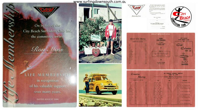1960s cbsr memorabilia 6 collage_photocat