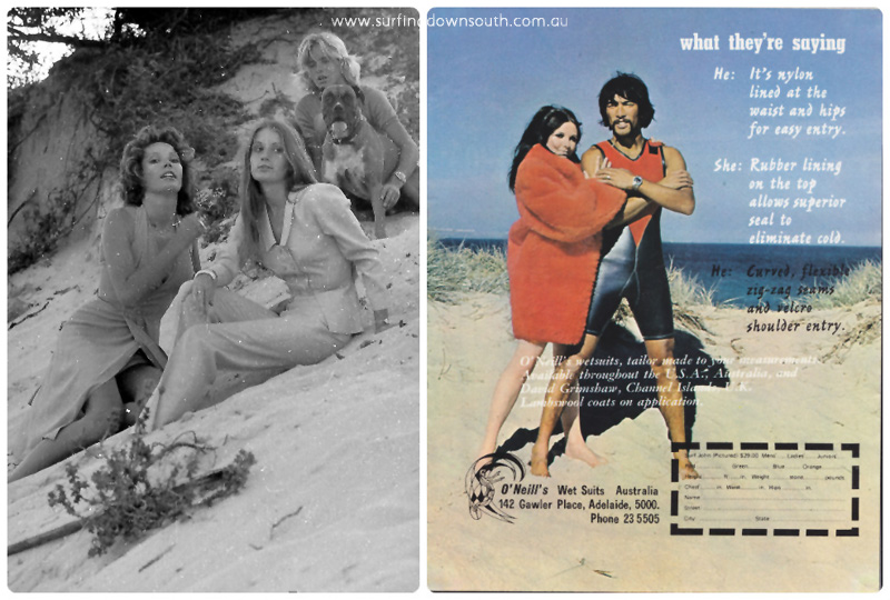 1969-70s Ric Chan photoshoots 2 collage_photocat