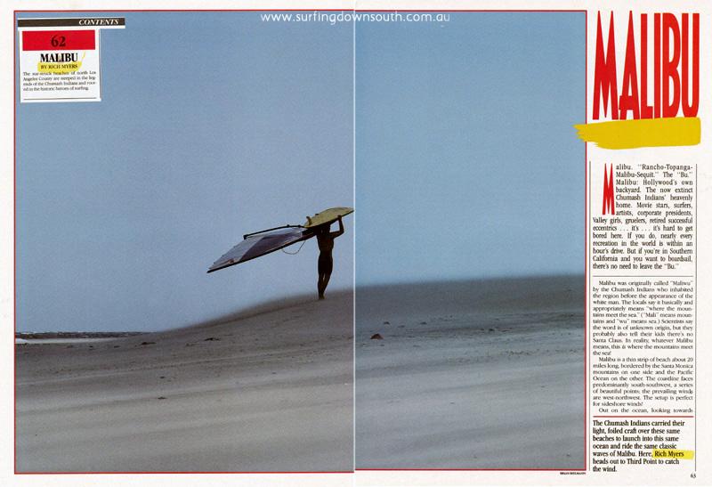 1982 Malibu centrespread Rich Myers IMG_002a