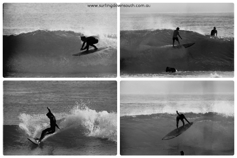 1970s Scarborough surfing 2 collage_photocat