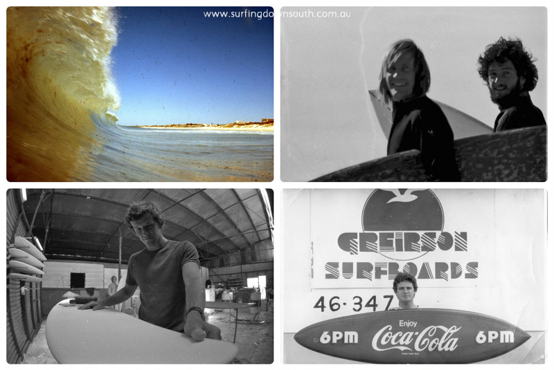 1970s Scarborough surfing 7 collage_photocat
