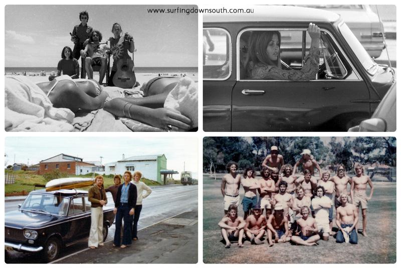 1970s Scarborough wild life 7 collage_photocat