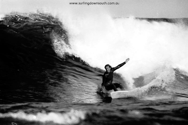 1976 Marg River Tony Hardy - Ric Chan DSC00038