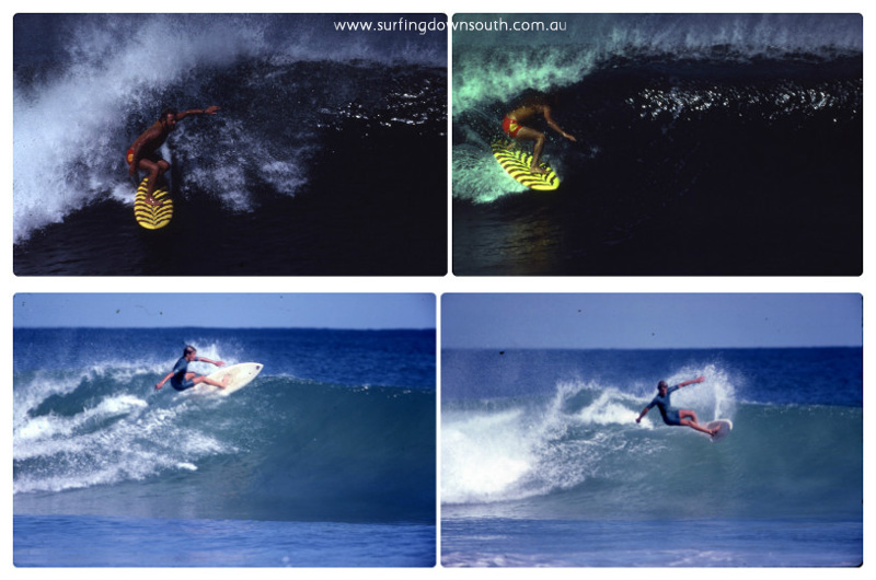 1980-81 Chris Fullston & Dave Macaulay collage_photocat