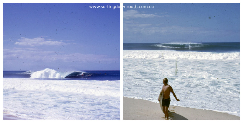 1963 Banzai Pipeline 2 - Brian Cole collage_photocat