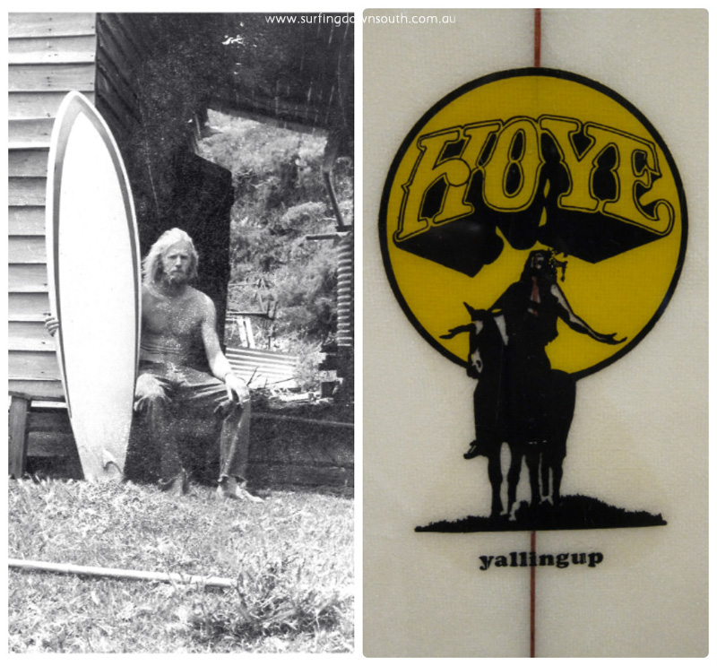 1970s Tom Hoye in SW collage_photocat