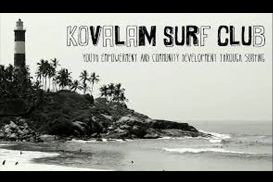 Picture of Kovalam Surf School