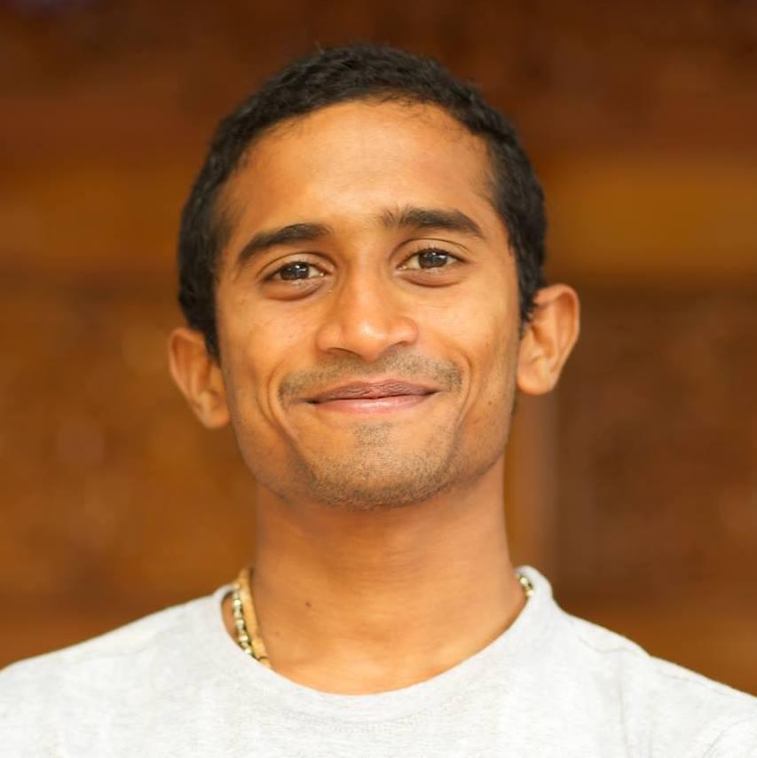 Picture of Kiran Kumar