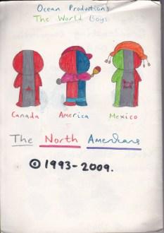 canadaamericamexico