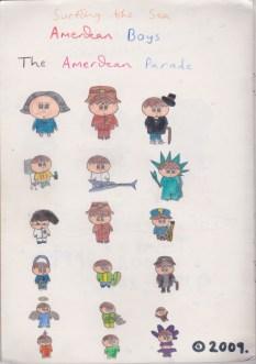 americanparadeperformers
