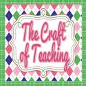 The Craft of Teaching