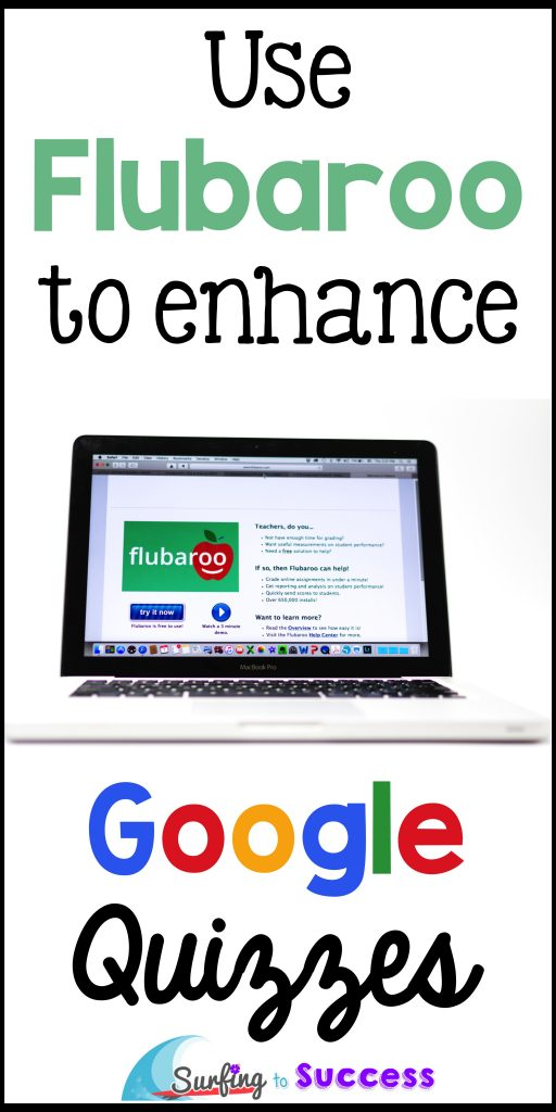 Flubaroo works with Google Forms and the new Google Quizzes feature to add some great advanced grading options. This tutorial highlights some of the new features and demonstrates how easily this free feature can simplify your grading routine.