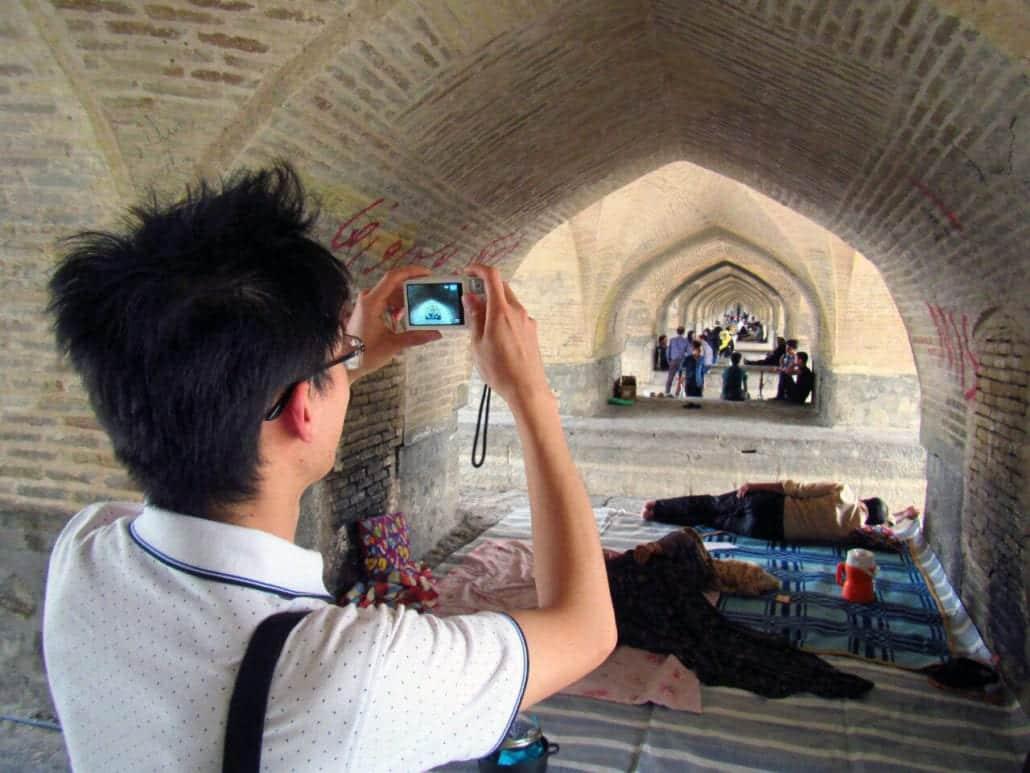 Matt Chan Iran Desert Tour (2)