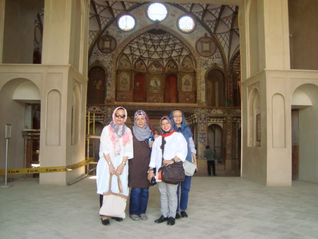 Travel Guide to Iran for the Malaysian Citizens
