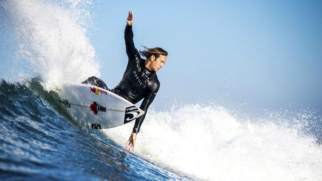 サーフィン|世界を圧倒するビックエアー Jordy Smith(ジョディ・スミス)をリサーチ!