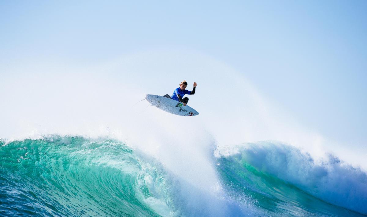 サーフィン|現在WSLランク10位のカリフォルニアのプロサーファーConner・Coffin(コナー・コフィン)選手を要チェック!!