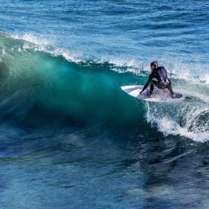 Vocabulario del surf