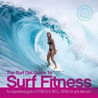 libro surf fitness mujeres