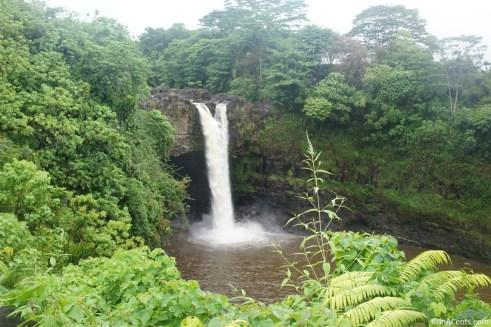 Big-Island-Hawaii-Rainbow-Falls-Overlook