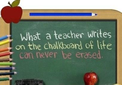 teacherchalkboardoflife