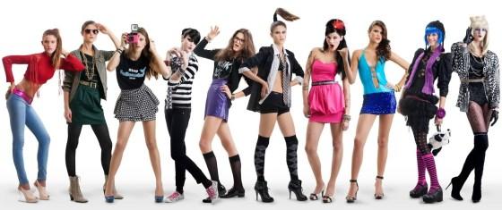 big-group-ladies