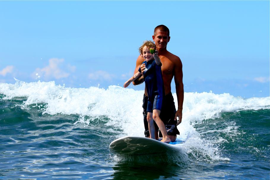 Photo Gallery Sunset Suratt Surf School