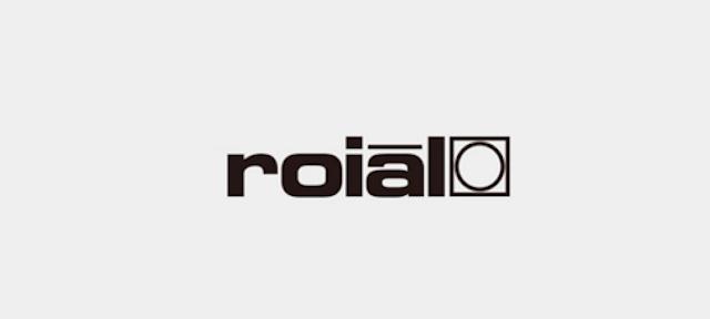 roial ロイアル ブランドロゴ メーカー ボードショーツ