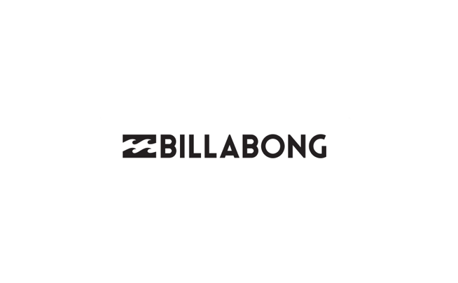 billabong ビラボン ブランド ロゴマーク メーカー