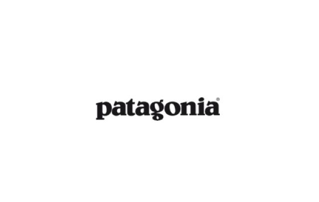 patagonia パタゴニア ブランドロゴ