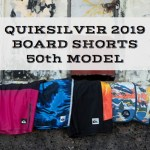 quiksilver クイックシルバー 2019 最新モデル ボードショーツ
