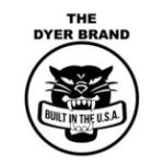 dyerbrand ダイアーブランド ブランドロゴ サーフボード シンボル