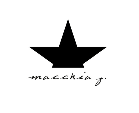 macchij logo brand