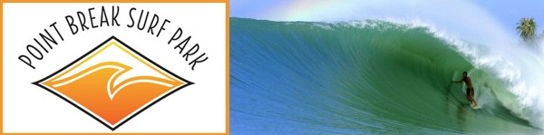 Point Break Surf Park Coming Soon to the East Coast