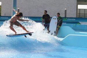 American Wave Machines | San Diego Business Journal