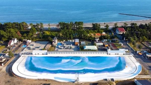 Surf Stadium