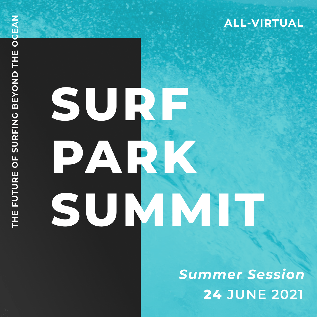 Surf Park Summit 2021