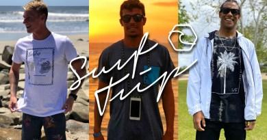 Coleção SURF TRIP