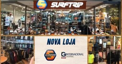 SURF TRIP chega em Guarulhos!!