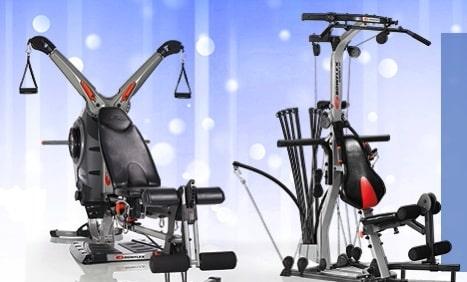 Bowflex Home Gyms