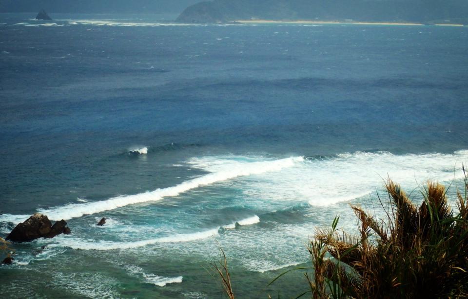 奄美大島サーフトリップ