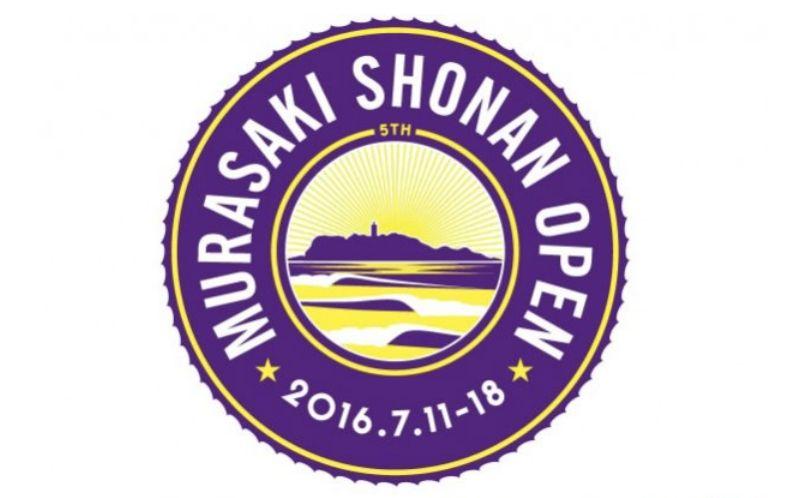 MURASAKI SHONAN OPEN 2016