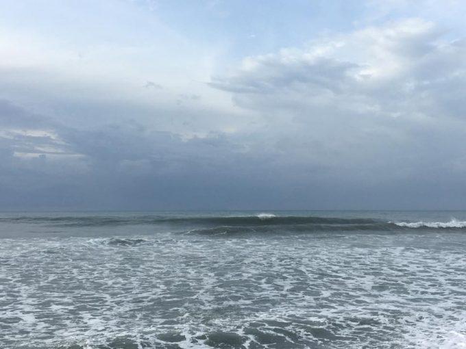 台風4号からの贈り物~東台湾~