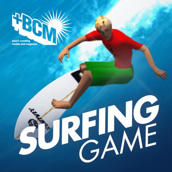 World Surf Tour icon