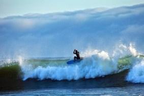 Tracht off the top Photo: Jason Rath