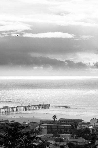 Pismo Beach at it's finest. Photo: Pfost