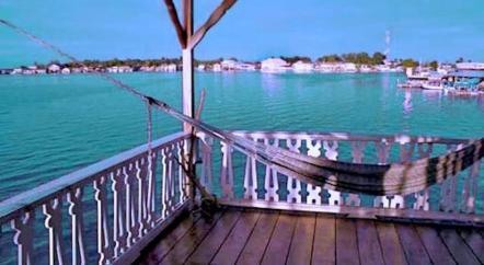 casa acuario deck 2